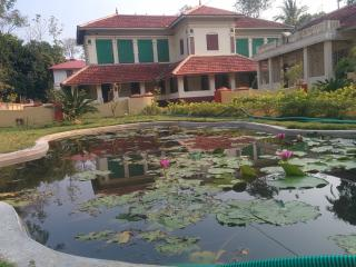 A 350 year old heritage homestay - Palghat vacation rentals