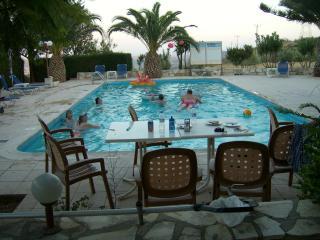 Rantzo onebedroom Apartment #3 - Pissouri vacation rentals