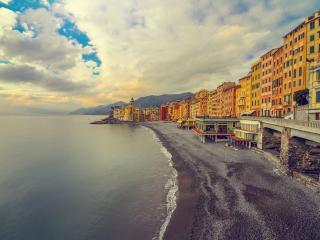 appartamento sofia - Camogli vacation rentals