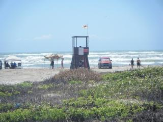 One Block from Gulf-Relax at the Beach - Corpus Christi vacation rentals