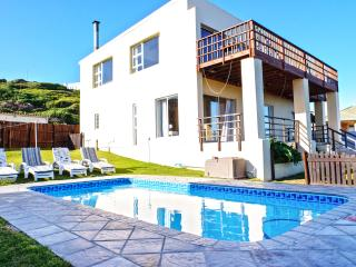 Elizabeth House - home overlooking ocean with pool - Port Elizabeth vacation rentals
