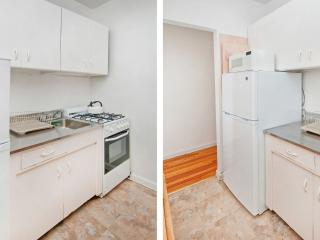 APARTMENT WITH PRIVATE BACKYARD, MIDTOWN MANHATTAN - New York City vacation rentals