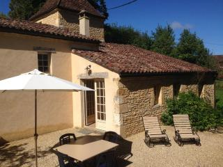 Les Bernardies - 4 pers Maison La Garde - Dordogne - Carlux vacation rentals