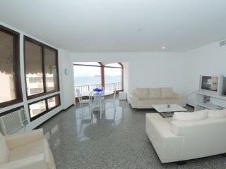 Ocean View 3 bedrooms apt in Ipanema - Best location! - Rio de Janeiro vacation rentals