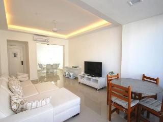 Sunny and Spacious 3 Bedroom Apartment with Stunning paraell Views of Copacabana Beach - Ipanema vacation rentals