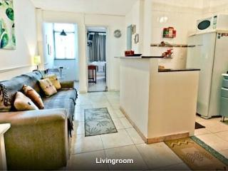 Clean, Modern One Bedroom Apartment Close to Beach in Copacabana Next to Ipanema! - Rio de Janeiro vacation rentals