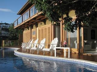 Goregous Mansion in Buzios built to the highest standard. - Armacao Dos Buzios vacation rentals