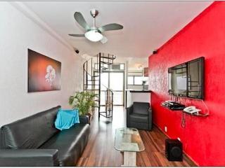 Amazing View - 2 Bdr /2 Bath Duplex Penthouse With Private Pool - Copacabana Best Location - Rio de Janeiro vacation rentals