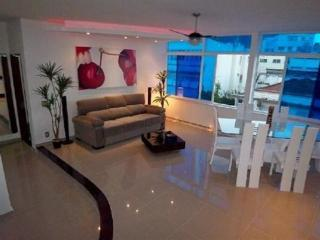 Luxury 4 Bdr 4 Bath Duplex Penthouse with Private Pool - Copacabana/Ipanema Beaches - Rio de Janeiro vacation rentals
