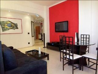 Stylish New Remodeled 3bdr 3 bath Apt in Copacabana! - Rio de Janeiro vacation rentals