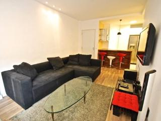 Very modern 2 Bed 2 Bath apt in Leblon - 100m from the beach - Ipanema vacation rentals