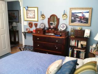 Lovely room in beautiful Beaufort by the Sea, NC - Beaufort vacation rentals