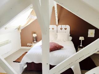 le coq en pate appart 2 chambres - Peronne vacation rentals