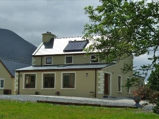 Ring of Kerry Holiday Home with Mountain &Sea View - Kells vacation rentals
