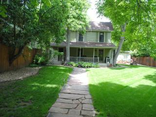 Comfortable Condo with Internet Access and A/C - Boulder vacation rentals
