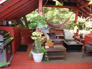 Hemlock Springs Country Haven - Barrie vacation rentals