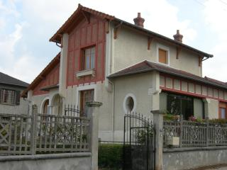 Nice House with Internet Access and Wireless Internet - Yzeure vacation rentals