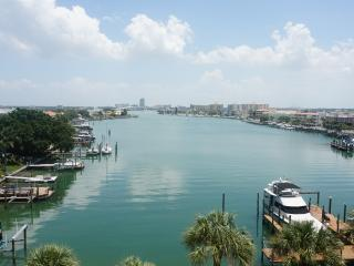 Dockside Condo 506 | Designer Taste & Great Views - Clearwater vacation rentals