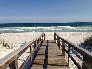 Pensacola Beach Secret - Pensacola Beach vacation rentals