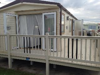 Coastfields Holiday Village Platinum 8 berth - Ingoldmells vacation rentals