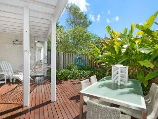 Bright House in Byron Bay with A/C, sleeps 7 - Byron Bay vacation rentals