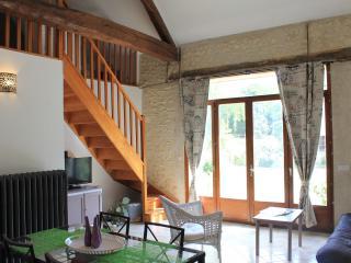 Proche d'Amboise, Chenonceau, Gîte de La Huaudière - Mosnes vacation rentals
