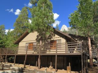 Idyll-Tyme, Relax and Rejuvenate! - Idyllwild vacation rentals