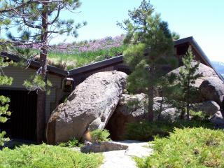 South Lake Tahoe vacation house sleeps 14 - South Lake Tahoe vacation rentals