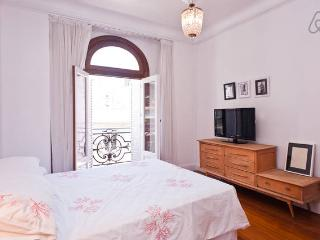 Small french style 1 bedroom apartment in Recoleta (294RE) - Buenos Aires vacation rentals