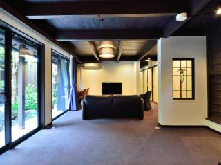 Luxury House Takeya Geisha district - Kyoto vacation rentals
