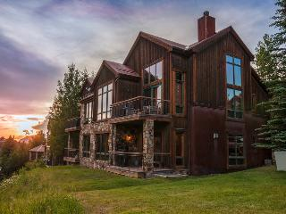 Meadows, mountains, and more - Ski in/out - Meadow Grove at the Terraces - Mountain Village vacation rentals