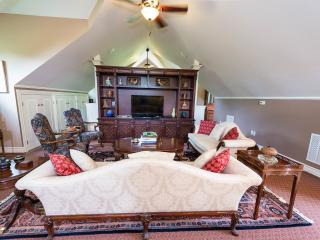 Luxurious Mountain Apartment - Guest Suite - Asheville vacation rentals