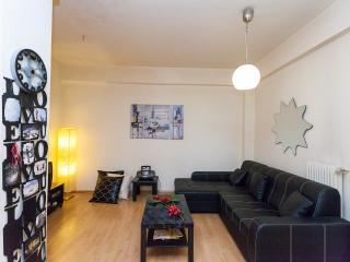 Fully furnished Ap. Center Piraeus - Athens vacation rentals