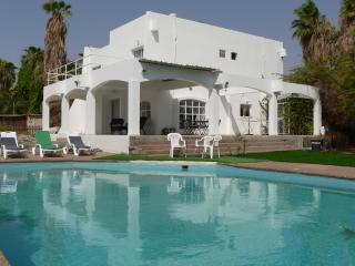 Red Sea Lucky's Villa in Eilat - Eilat vacation rentals