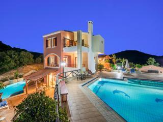 3 Bedroom Holiday Villas - Chania vacation rentals