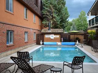 Silverglo Codominiums Unit 106 - Aspen vacation rentals