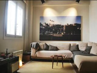 Cosy apartment in Kallithea, Athens - Kallithea vacation rentals