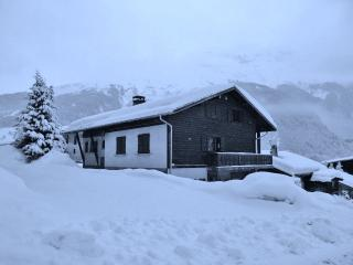 Chalet Mont Blanc, Les Contamines, France - Les Contamines-Montjoie vacation rentals