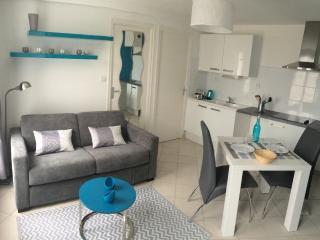 """Studio cité médiévale """"Les Bleuets"""" - Laon vacation rentals"""