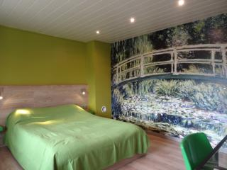 Datcha Bourguignonne MACONGE (Chambre 2) - Maconge vacation rentals