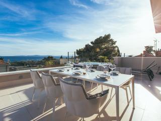 Penthouse Alba Residence Split - Split vacation rentals