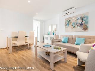 Aixa II apartment: quality and style downtown - Province of Granada vacation rentals