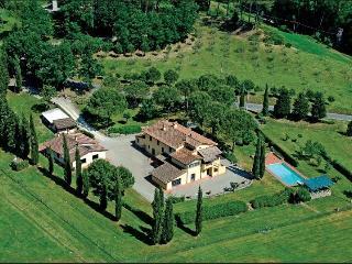 Casanova 2 near Florence Tuscany Montespertoli - Montespertoli vacation rentals