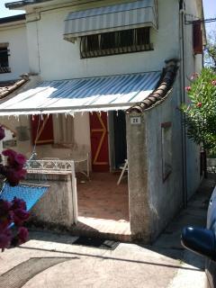 casa in villetta con giardino e piscina - Gabicce Monte vacation rentals