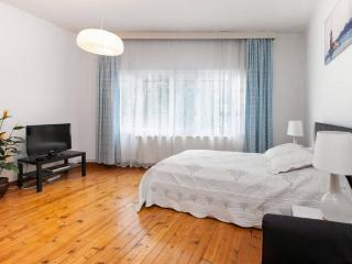 Sultanahmet Gardens: Family Suite - Istanbul vacation rentals