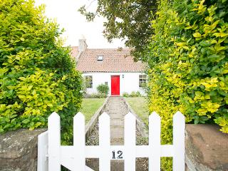 Driftwood Cottage  3 bedroom holiday cottage in East Linton - East Linton vacation rentals