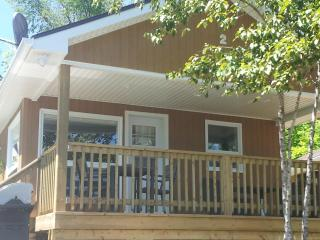 Ogopogo Resort/Mountain Lake/One Bedroom Lakefront - Minden vacation rentals