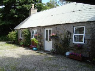 Charming Cottage with Internet Access and DVD Player - Grantown-on-Spey vacation rentals