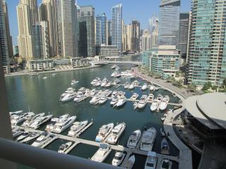 Luxuy 3 br+Maid apartment in Dubai Marina - Dubai vacation rentals