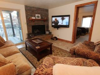 Renovated 3BR Chateaux,, Beautiful! Pool, Hot Tub. 6th nt free - Crested Butte vacation rentals